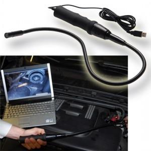 Endoscópio USB