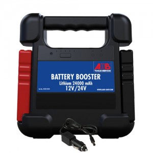 Booster 12/24V