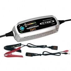 Carregador e Teste Bateria - 5A