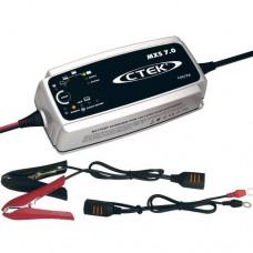 Carregador e Teste Bateria - 7A