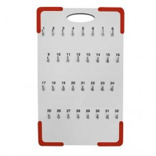 Chaveiro Móvel - 32 chaves