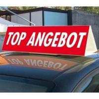 Car Topper Eco