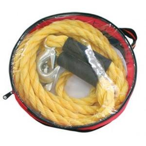 Corda de Reboque - 2.5 t