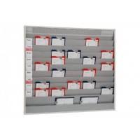 Organizador 10 slots