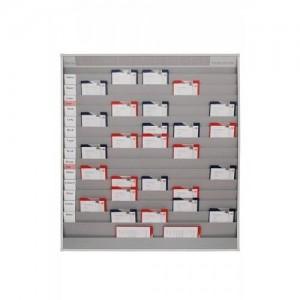 Organizador 15 slots