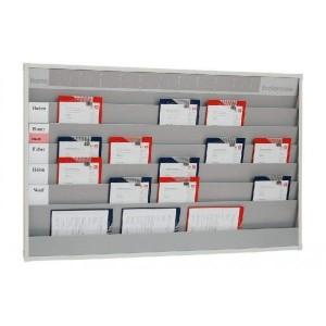 Organizador 6 slots